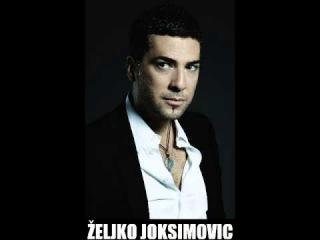 Zeljko Joksimovic - Telo vreteno
