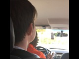 """@echosmith on Instagram: """"Our uber driver today when he realized we sang Cool Kids... @uber_nyc"""""""