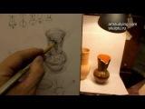 Обучение рисунку. Введение. 8 серия рисунок вазы и светотень