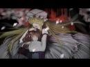[Touhou]- Yuyuko's Theme: Border of Life ~ 3ºRemix Ƹ̵̡Ӝ̵̨̄Ʒ