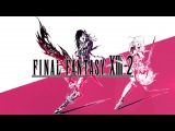 VSTi Final Fantasy XIII-2 - Wish