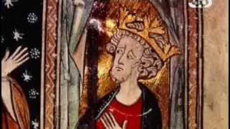 Средневековая Жизнь. Монах (BBC)