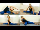 Flexibility Stretches For How To Do The Splits Stretch Routine Tutorial