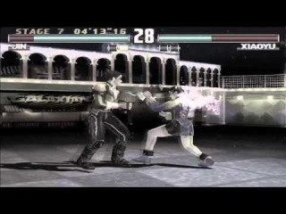Tekken 3. Kill Movie. Nice and cool moments.