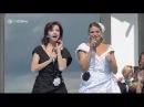 Baccara - Sorry, I'm A Lady [ZDF-Fernsehgarten] (2014)