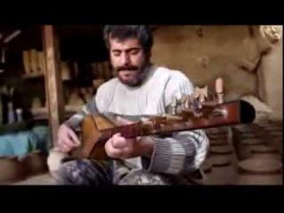 Iranian Azerbaijan - Hamadan