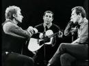 Simon Garfunkel, Andy Williams - Scarborough Fair/Canticle - Live