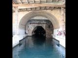 Подземная база подводных лодок в Балаклаве (полная версия) Крым
