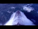 AC DC - Stormy May Day ( Marine Ship Destroyer Waves )