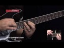 Alexi Laiho Style Fast Shred Guitar Solo Performance by Andy James | Quick Licks DVD Licklibrary