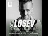 LOSEV - Personal Chart on Megapolis FM (guru advice dj Kolya) -31.07.2015