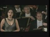 Ketevan Kemoklidze - Prokofiev's Alexander Nevsky under the baton of Yuri Temirkanov