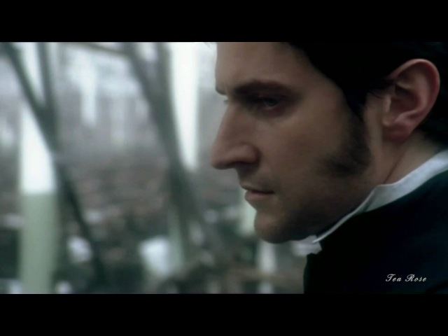 North South - Stay / Richard Armitage