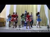Стиляги) (Элвис Пресли-Oh,baby)