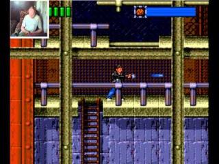 Sega Mega Drive 2 Time Trax Следы во времени Выпуск 179 Вячеслав