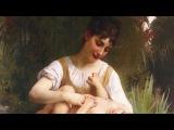 Сказки картинной галереи тетушки Совы Сказки картинной галереи. Бугро