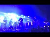 Queens Of The Stone Age - Hangin Tree (feat. Alain Johannes) - Porto Alegre - 27092014