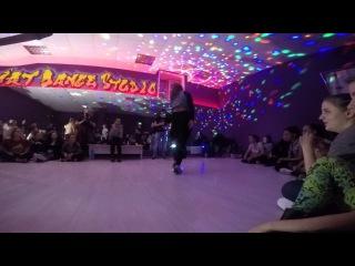 Dancehall Party Proffi Boomshiva vs AnnJara vs Янэт