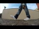 Tutorial shuffle dance cutting shapes