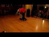Folklore Argentina- Argentine Folk Dance   Chacarera &amp Chamame - Oscar  Mandagaran &amp Georgina Vargas