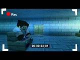 Фильм Паранормальное явление Ночь в Minecraft 1/2.