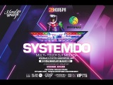 28-11-14 SYSTEMDO @ Moulin Rouge (Кунгур) / YouTube Version /