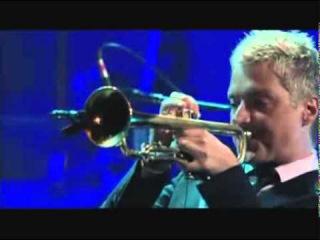 Труба и скрипка нет прекраснее особенно в руках мастеров Крис Ботти и Лючия Мика...