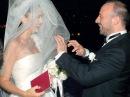 Великолепный Век актеры – Халит Эргенч и Бергюзар Корель – Свадьба актеров