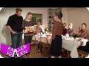Willkommensgeschenk - Knallerfrauen mit Martina Hill | Die 3. Staffel