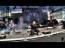 Powerwolf - Sanctified With Dynamite (Masters of Rock 2011 DVD) ®