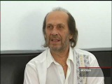 Интервью Пако де Лусия в Москве (Paco de Luc