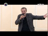 Виталий Куренной — о