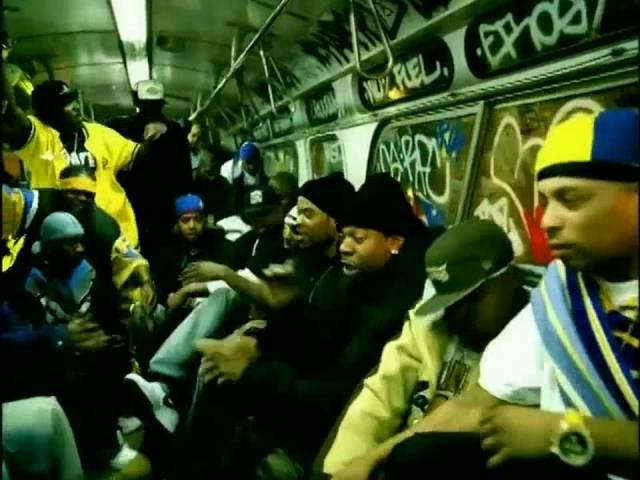 Method Man ft Busta Rhymes What's Happenin' *Uncensored* Official video смотреть онлайн без регистрации