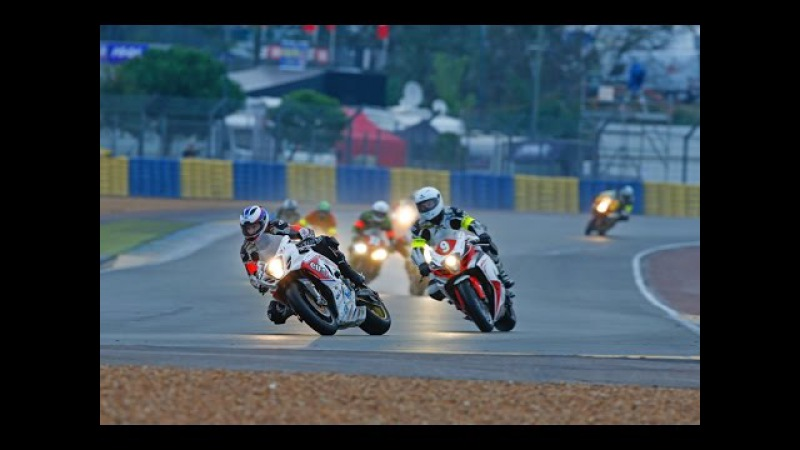 2014 FIM Endurance World Championship - Season Review -