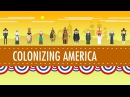 When is Thanksgiving? Colonizing America: Crash Course US History 2