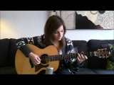 (Joan Osborne) One Of Us - Gabriella Quevedo