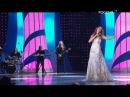 Анжелика Агурбаш - Роза На Снегу (Шоу Юдашкина 2009)