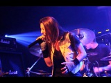 UNLEASH THE ARCHERS - Test Your Metal (Official Video) Napalm Records