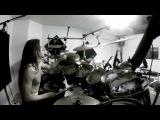 Netherbird - Studio Session summer 2012 - #2 - Nils Fjellstr