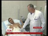 За минуло добу в Дніпропетровську обласну лікарню доправили 12 тяжкопоранених військових