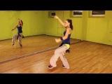 Francesca Maria feat.Jayko,Cisa &amp Drooid - DALE DALE - Zumba choreography by Lucia Vargova