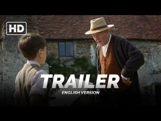 Трейлер: «Мистер Холмс / Mr. Holmes» 2015 (ENG)