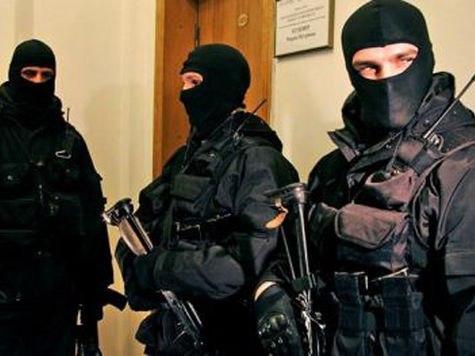 В Таганроге опера угрозыска задержали сбытчика «синтетики»