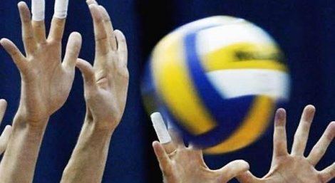 Таганроженки заняли первое место на Первенстве Ростовской области по волейболу