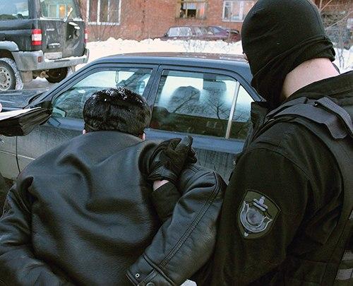 В Таганроге сотрудники полиции задержали еще одного сбытчика «синтетики»