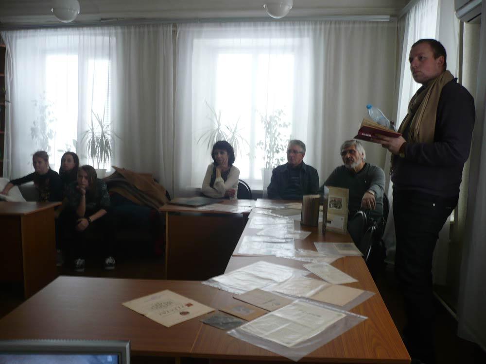 Мариинская гимназия: «Таганрог Фаины Раневской»