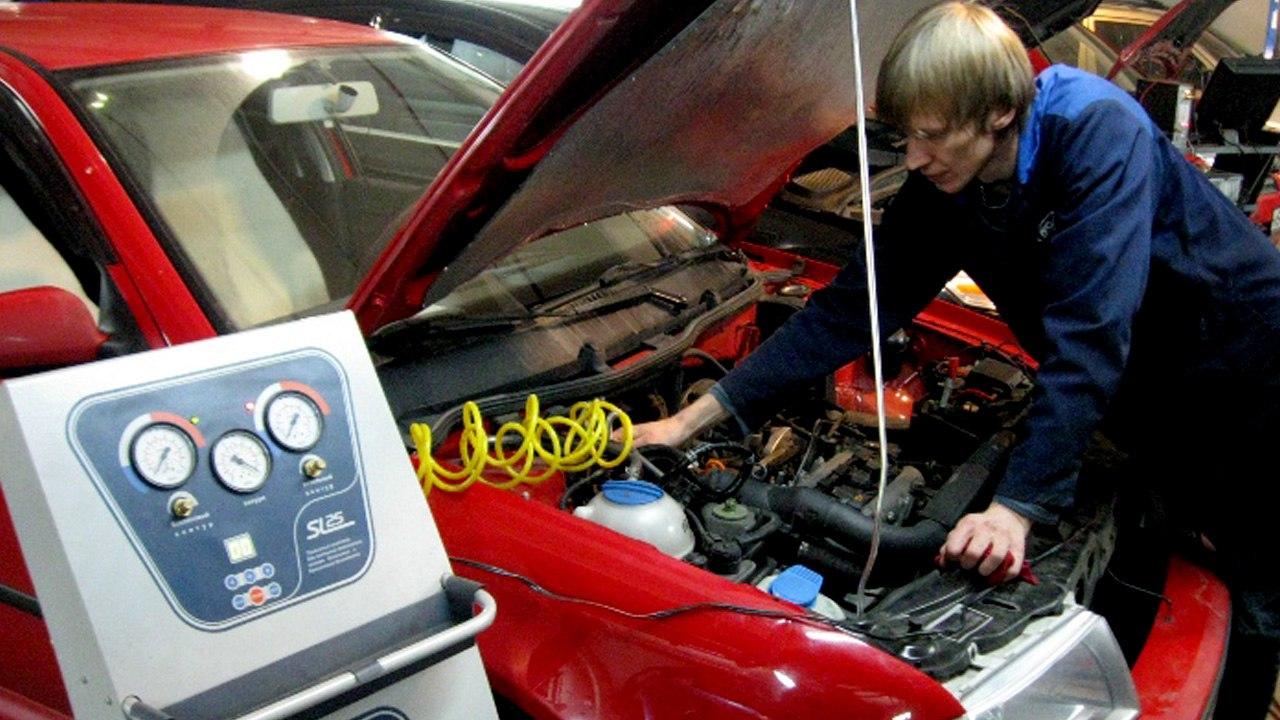 Кому помочь в ремонте авто в уссурийске