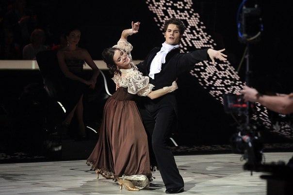Танцы со звездами. Россия-1 - Страница 7 2CboB1SkA90