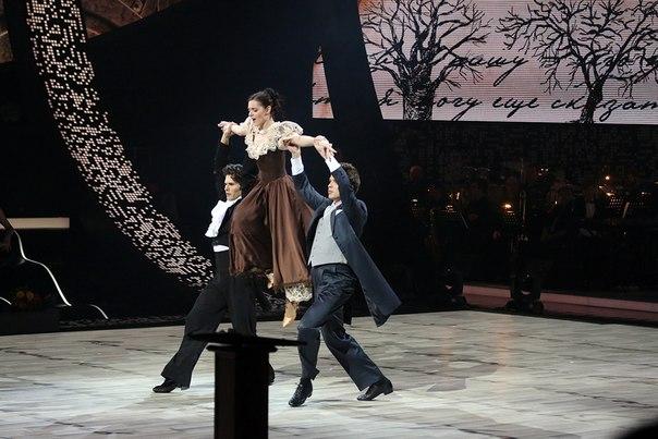 Танцы со звездами. Россия-1 - Страница 7 HVY-YFlZEA8