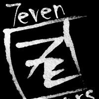 Логотип 7even Errors / Семь Ошибок